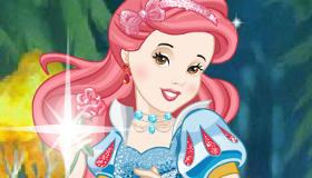 Mix N Match Disney Princess