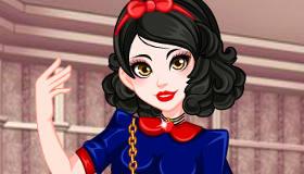 Snow White Style