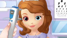 Sofia Eye Doctor