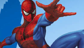 The Amazing Spiderman Online