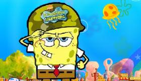 Jellyfish Nightmare with Patrick and SpongeBob