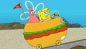 Rescue Gary with SpongeBob Squarepants