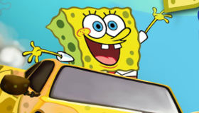 SpongeBob SquarePants Racing