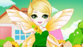 Tinker Bell's Stylist