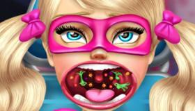 Barbie Princess Super Sparkle