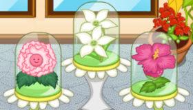 Magic Flower Machine