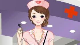 Nurse Dress Up