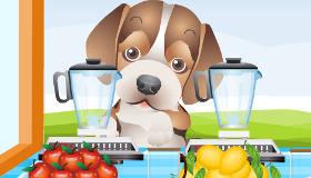 Dog Smoothie Cafe