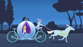 Cinderella Adventure