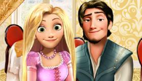 Tangled Rapunzel Date