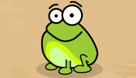 Tap the Frog for Girls