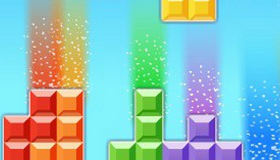 Online Tetris For Mobile