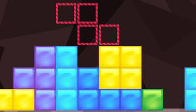 Online Tetris