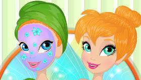 Tinkerbell's Date Makeover