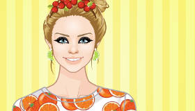 Tutti Frutti Dress Up