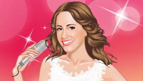 Violetta Star Makeover
