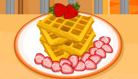 Waffle House Chef