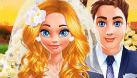 Wedding Makeover Game