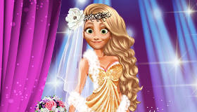 Wedding Salon Rapunzel