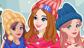 Barbie Dress Up Game Online