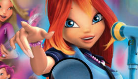 Winx Club Magical Adventure