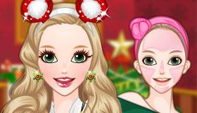 Christmas Makeover