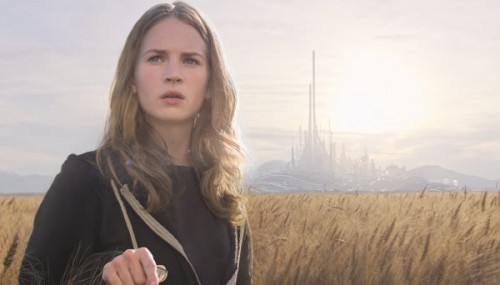 5 Things You Didn't Know About Disney Tomorrowland