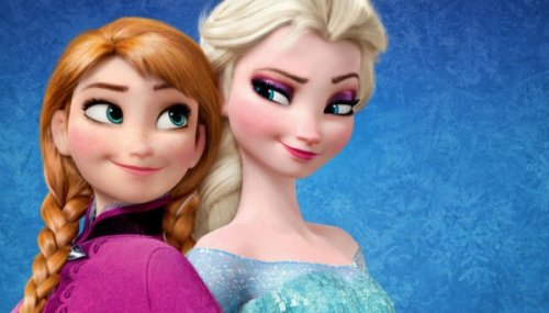 The Best Frozen Games Online: Top 10