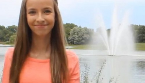 How to dress for school: Get Confidence! (video)